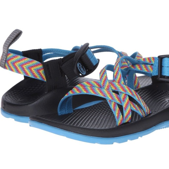 8948c9ffe4ec Chaco Other - CHACO Kids Sandals Fiesta ZX1 Ecotread Water Shoes